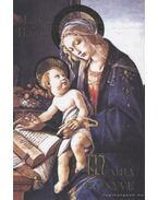 Mária könyve - Halter, Marek