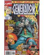 Generation X Vol. 1. No. 33. - Hama, Larry, HARRIS, STEVE