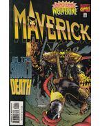 Maverick Vol. 1 No. 1 - Hama, Larry, Santiago, Wilfred