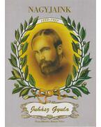 Juhász Gyula 1883-1937 - Hamar Péter