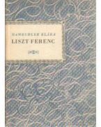 Liszt Ferenc - Hamburger Klára