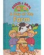 Susie & Sam - A Day at the Farm - Hamilton, Judy