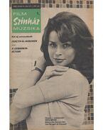 Film-Színház-Muzsika 1969 XIII. évf. (teljes) - Hámori Ottó