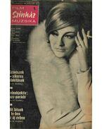 Film-Színház-Muzsika 1970 XIV. évfolyam (teljes) - Hámori Ottó