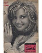 Film-Színház-Muzsika 19712 XVI. évf. (teljes) - Hámori Ottó