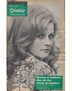Film-Színház-Muzsika 1974 XVIII. évf. (hiányos) - Hámori Ottó
