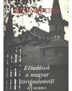 Gólyavári esték - Hanák Gábor