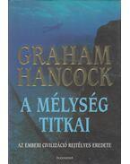 A mélység titkai - Hancock, Graham