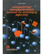 Hangkártya programozása Pascal és Assembly nyelven - László József