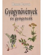 Gyógynövények és gyógyteák - Hanna Parrot
