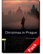 Christmas in Prague Audio CD Pack - Stage 1 - HANNAM, JOYCE