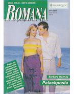 Romana 277. kötet - Hannay, Barbara