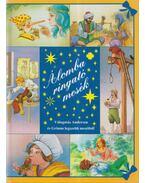 Álomba ringató mesék - Hans Christian Andersen, Grimm testvérek