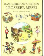 Hans Christian Andersen legszebb meséi - H.C. Andersen, Val Biro