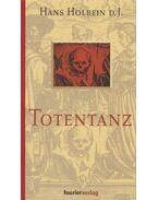 Totentanz - Hans Holbein d.J.