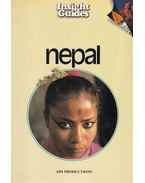 Nepal - Hans Johannes Hoefer