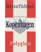 Polyglott-Reiseführer Kopenhagen - Hans Lajta