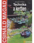 Technika a kertben - Hans-Werner Bastian