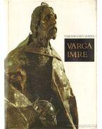 Varga Imre - Harangozó Márta