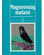 Magyarország madarai - Haraszthy László