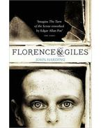 Florence and Giles and The Turn of the Screw - HARDING, JOHN