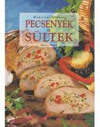 Pecsenyék & Sültek - Hargitai György