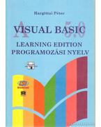 A Visual basic 5.0 - Learning edition programozási nyelv - Hargittai Péter