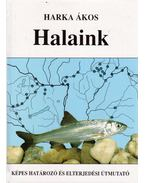 Halaink - Harka Ákos