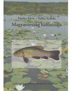 Magyarország halfaunája - Harka Ákos, Sallai Zoltán