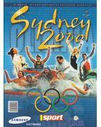 Sydney 2000 (dedikált) - Harle Tamás