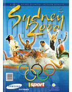 Sydney 2000 - Harle Tamás