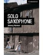 Solo Saxophone - Level 6 - Harmer, Jeremy