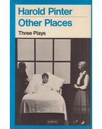 Other Places - Harold Pinter