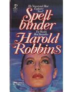 Spellbinder - Harold Robbins