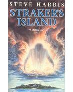 Straker's Island - HARRIS, STEVE