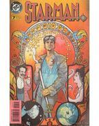 Starman 7. - Harris, Von Grawbadger, Robinson