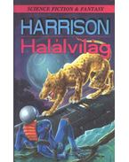 Halálvilág - Harrison, Harry
