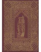 A szent asszony - Harsányi Lajos