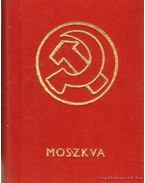 Moszkva (mini) - Harsányi László