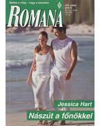 Nászút a főnökkel - Hart, Jessica