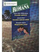 Romana különszám 2000/3. - Hart, Jessica, Whittenburg, Karen Toller, August, Elizabeth