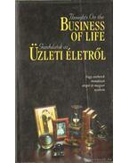 Thoughts On the business of Life - Gondolatok az üzleti életről - Harter, Jim