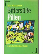 Bittersüsse Pillen - HARTMARK, GINI