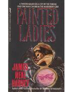 Painted Ladies - Harvey, James Neal
