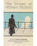 The Ordeal of Gilbert Pinfold - Harwood, Ronald, Waugh, Evelyn