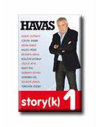Havas story(k) 1 - Havas Henrik