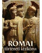 Római történeti kézikönyv - Havas László, Németh György, Szabó Edit