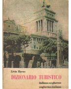 Olasz-magyar magya-olasz útiszótár - Havas Lívia