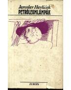 Petróleumlámpák - Havlicek, Jaroslav