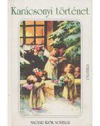 Karácsonyi történet - Háy János